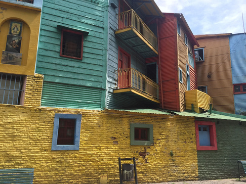 la boca colorful buildings ej