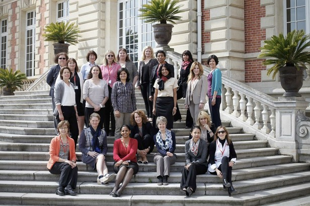 Women's Leadership Program france
